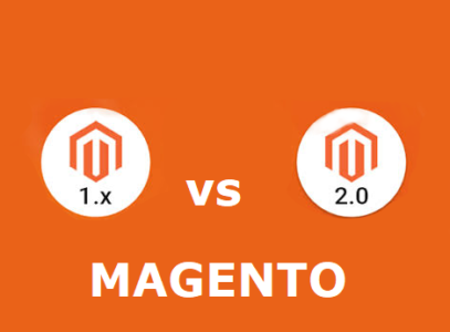 Magento2 vs Magento1