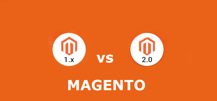 Magento 2 Guide – 7 Key Differences between Magento 1 & Magento 2