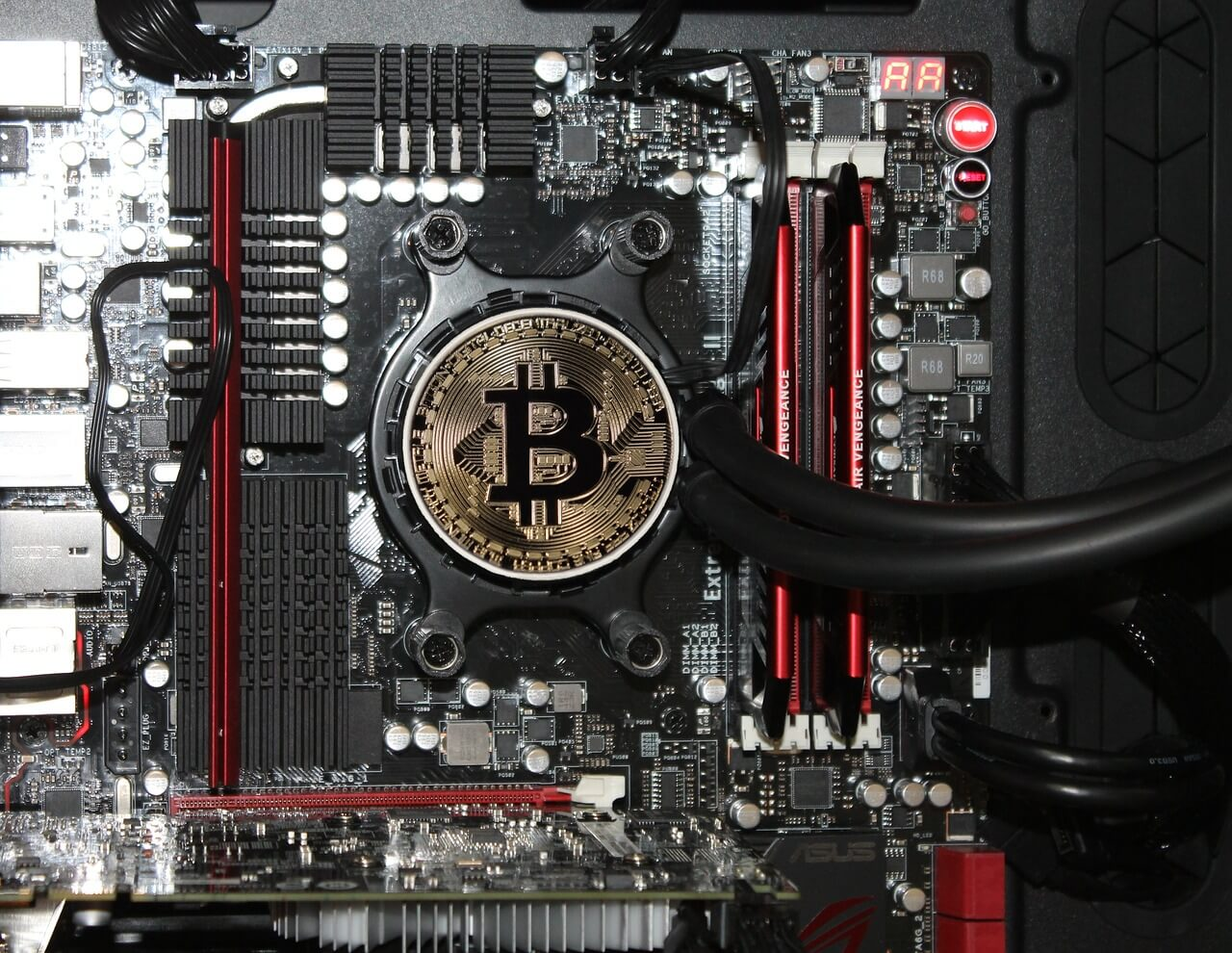 blockchain technology - high paying skill
